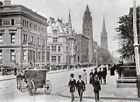 Image result for new york city 1880's