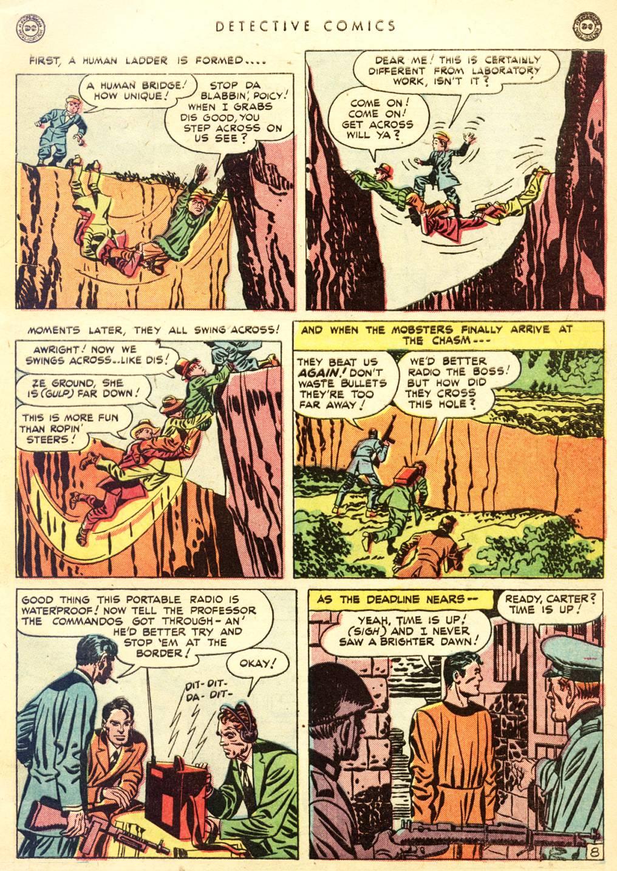 Detective Comics (1937) 128 Page 44