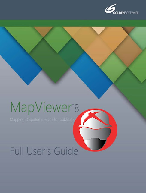 Software MapViewer v8