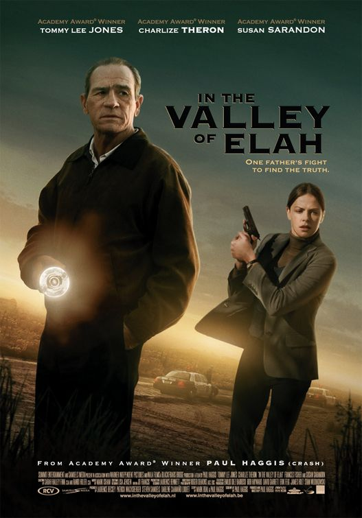 In The Valley of Elah กระชากเกียรติ เหยียบอัปยศ [HD][พากย์ไทย]