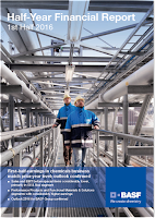 BASF, Q2, 2016, front page