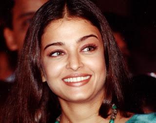 Aishwarya Rai Smile