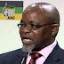 #NgibongiNyangaYam Zuma is not going anywhere: Mantashe