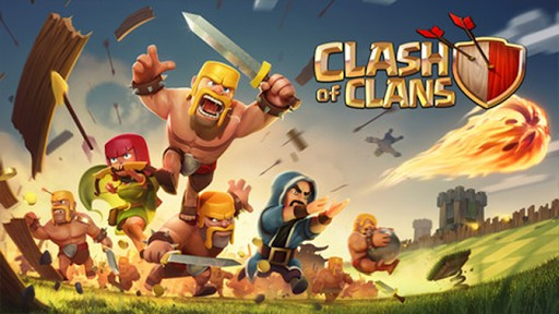 Bahaya Main Clash Of Clans