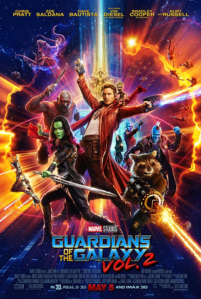 Watch And Download Guardian Of The Galaxy Vol 2 Full Movie