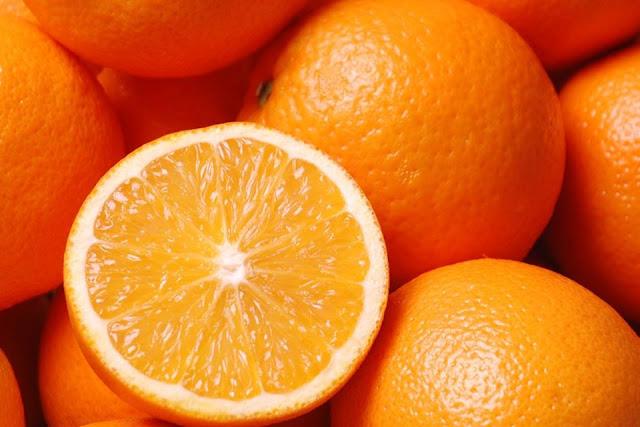 Peel oranges more easily