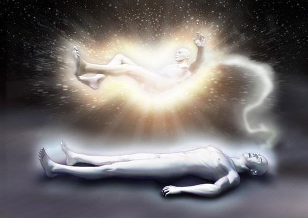 9 вещей, которые осознаешь только после смерти