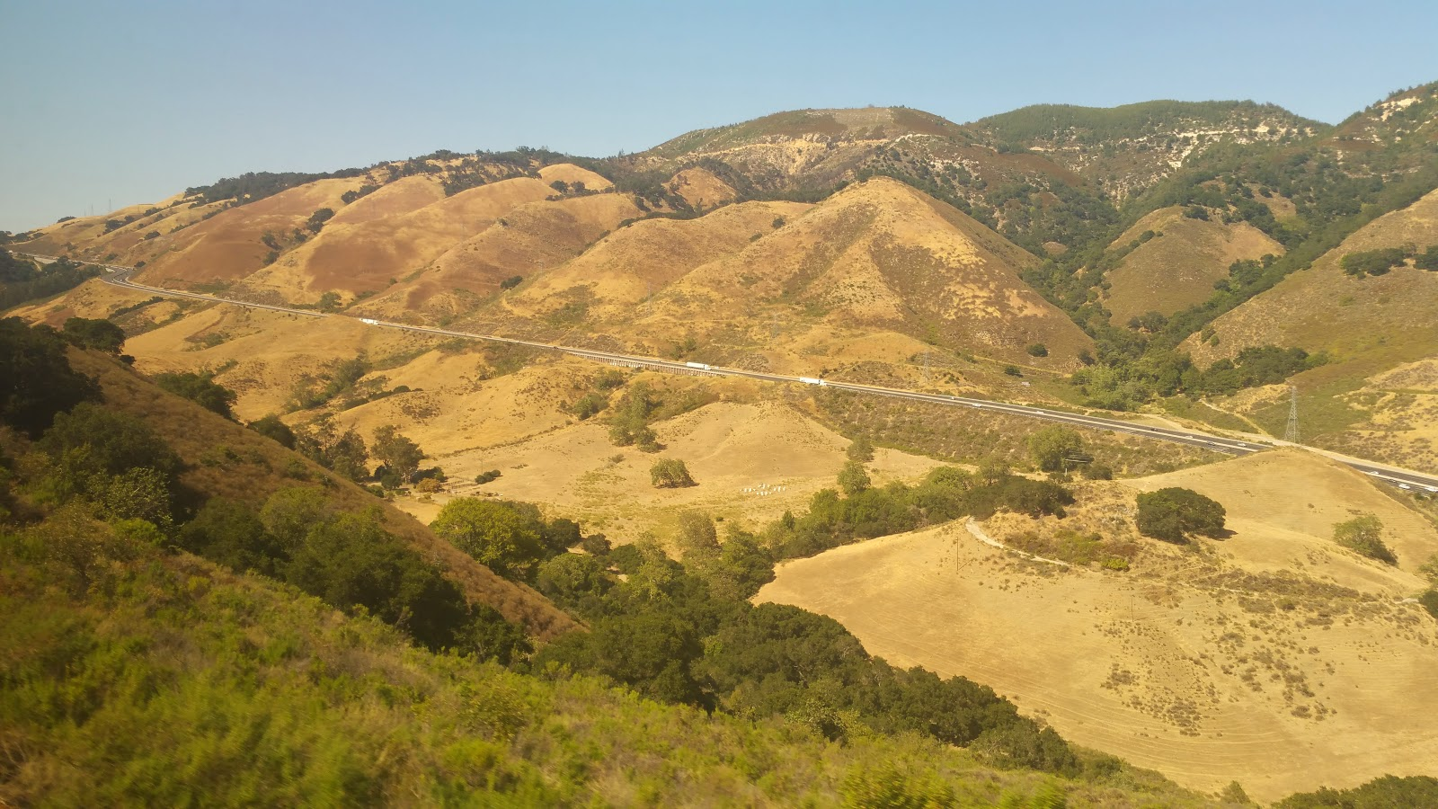 Summer in Cali; Journey on Pacific Crest Trail Begins Again