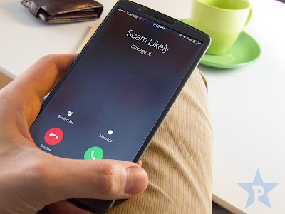 Are Spam Phone Calls Driving You Insane?