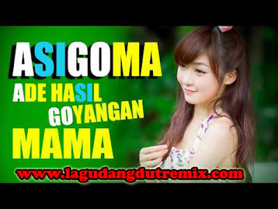 DJ Remix Ade Hasil Goyangan Mama (ASIGOMA)