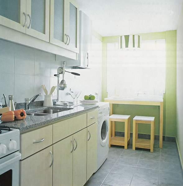 Cocina Tipo Office – Sponey.com