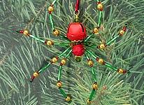 Las Araña de la Navidad [Leyendas de Navidad]