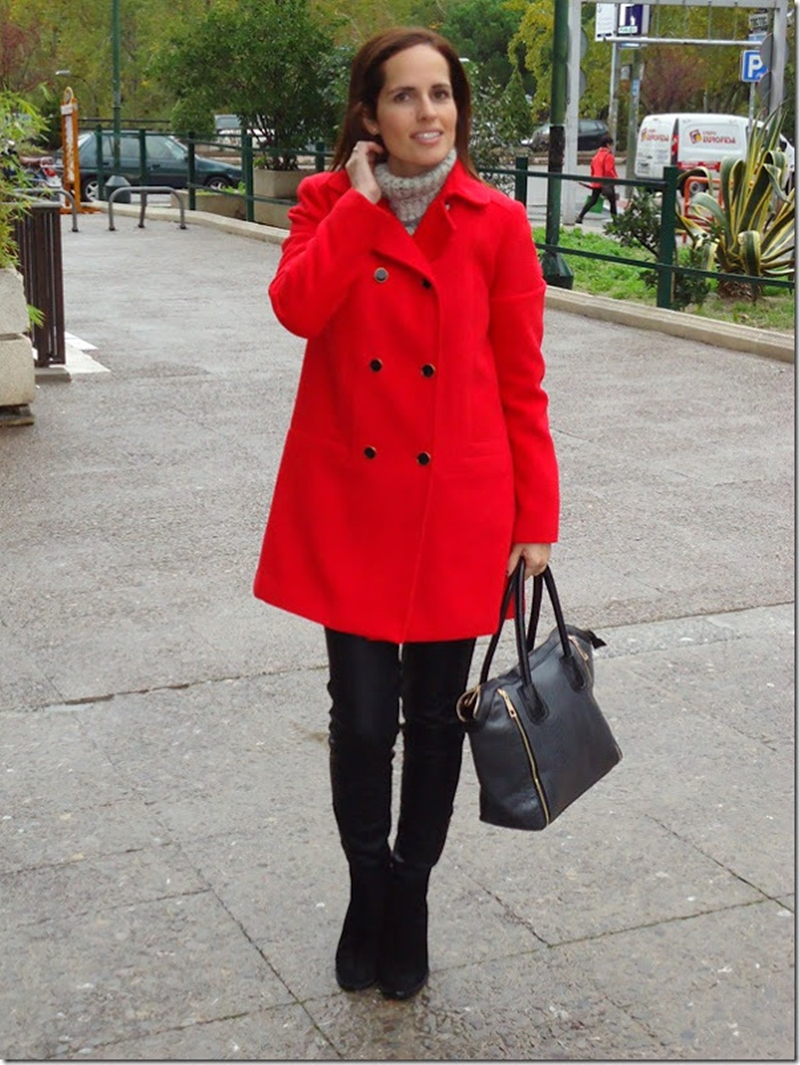 red-coat-and-leather-pants-street-style