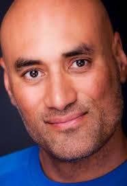 Shane Rangi