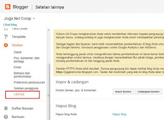 Cara Migrasi Blogger ke WordPress Tanpa Kehilangan Google Ranking