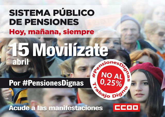 Movilización-Pensiones