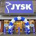 Jysk: ανοίγει το έκτο κατάστημα στην Ελλάδα