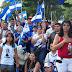 La diáspora salvadoreña en EE.UU. reclama su incidencia efectiva  en la realidad política nacional