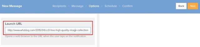onesignal-web-push-notification-10-讓 Blogger 網站可以向訂閱者發佈通知﹍OneSignal 網頁推播訊息外掛
