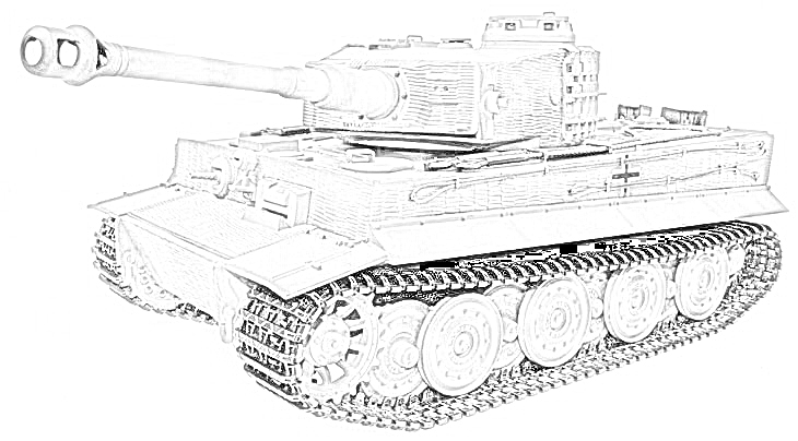 Coloring Pages: Tanks Free Printable Coloring Pages