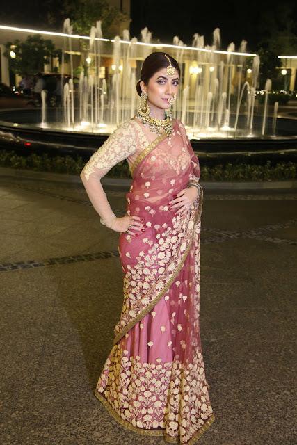 Mallika Jain