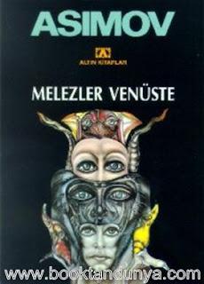 Isaac Asimov - Melezler Venüs'te