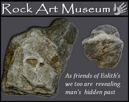 Friends of Eoliths and Figure Stones.