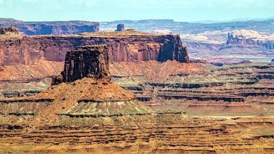 T-Dubing to the Canyonlands National Park