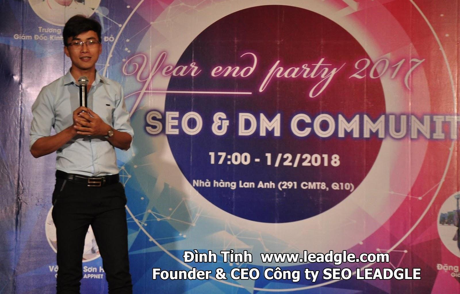 SEO & Digital Marketing Community