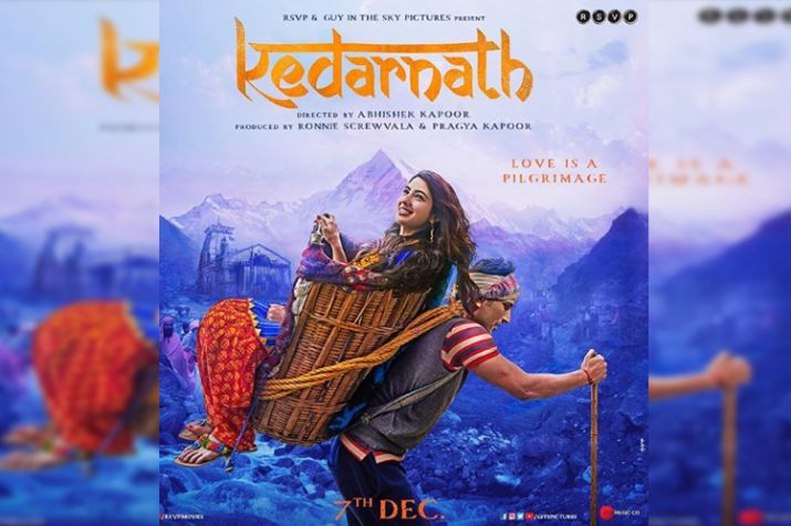 Kedarnath Movie Budget Hit Or Flop 35th Day Box Office Collection