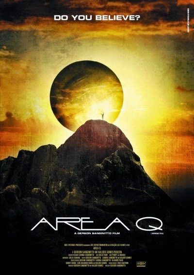 Area Q (2011) ταινιες online seires oipeirates greek subs