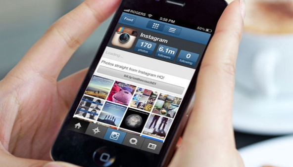 How To Post Long Pictures On Instagram
