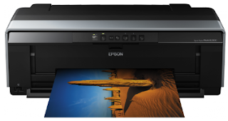 Epson Stylus Photo R2000 Driver Download - Windows, Mac