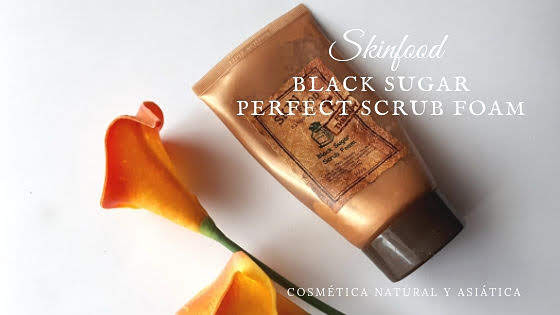 skinfood-black-sugar-perfect-scrub-foam-portada