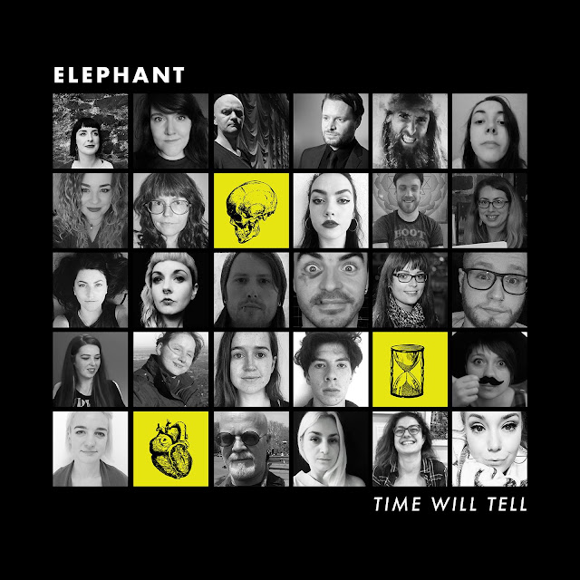 Elephant - Time Will Tell