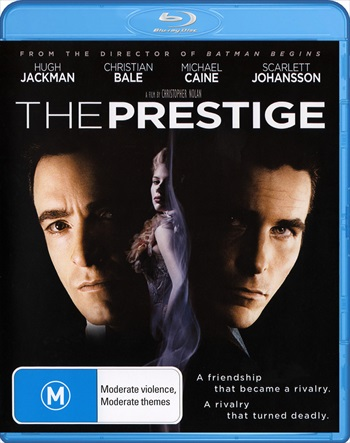 The Prestige 2006 Dual Audio Hindi Bluray Download