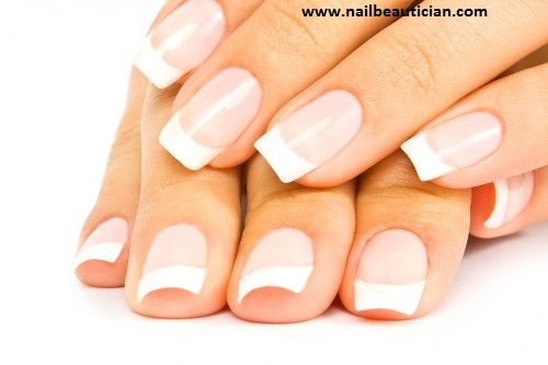 silk nail enhancements