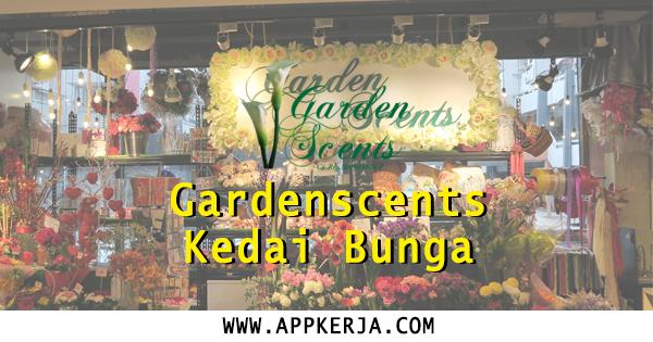 Gardenscents