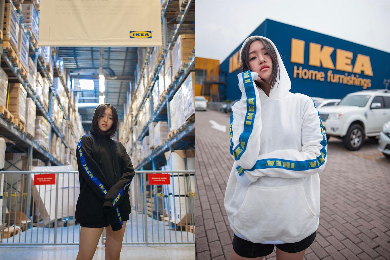 IKEA THANKSINSOMNIA 2