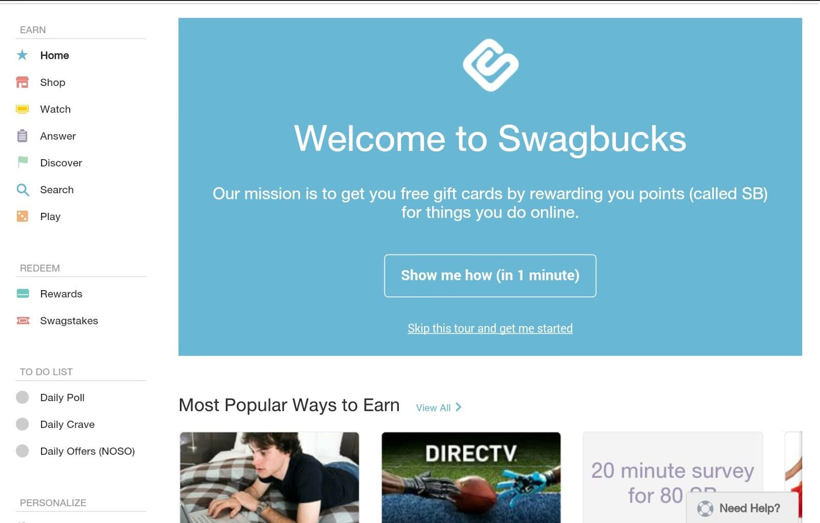 Swagbucks Fast Money Swagbucks For Bitcoin – IFP R Leclercq