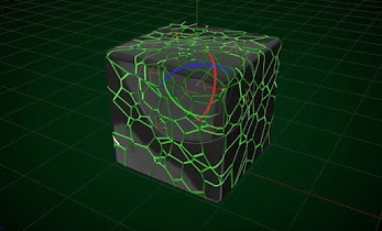 How to inverse Matrix Transformation in Houdini | CG TUTORIAL