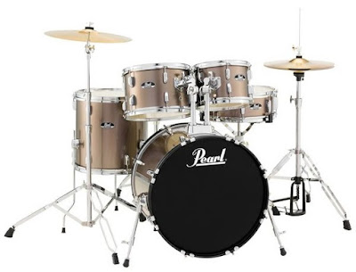 Trống Pearl Roadshow RS505