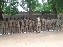 This does not make sense to us- Nigerian soldiers kick as FG allegedly release 1400 rehabilitated Boko Haram suspects