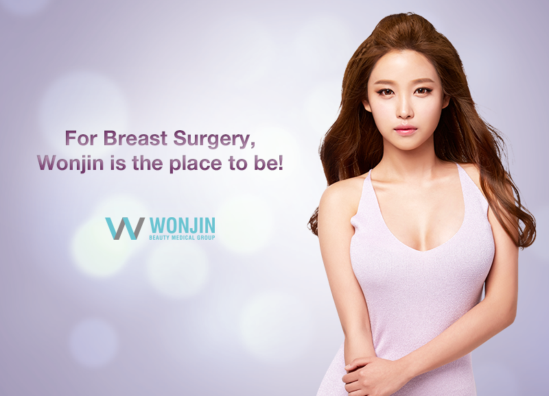 Breast Augmentation A Cup