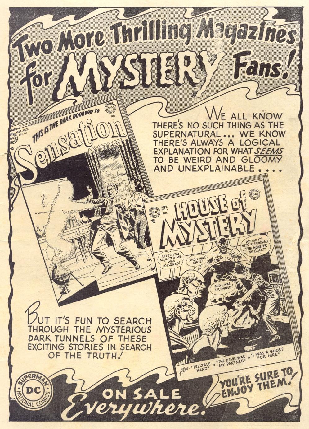 Read online Detective Comics (1937) comic -  Issue #186 - 43