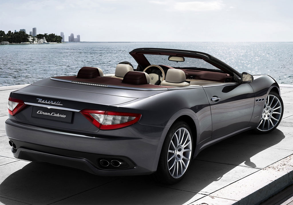 Carros Fotos Carros Maserati