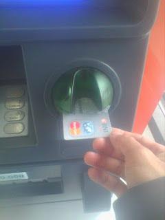 Lubang ATM Tipe 1