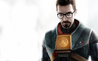 DR Gordon Freeman HD Wallpaper