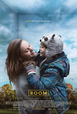 Room (2015) Movie Reviews