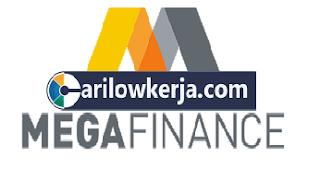 INFO Lowongan Kerja Terbaru 2017 PT.Mega Finance